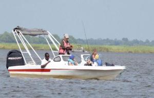Lower Zambezi Lodge boat trips