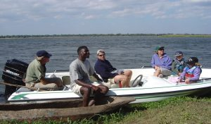 lower zambezi river boat trips