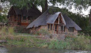 Lower Zambezi Lodge Chalets