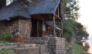 Lower Zambezi Lodge Chalet