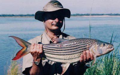 An Anglers Delight On The Lower Zambezi