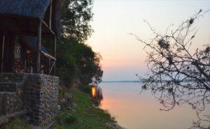 A morning on the Lower Zambezi