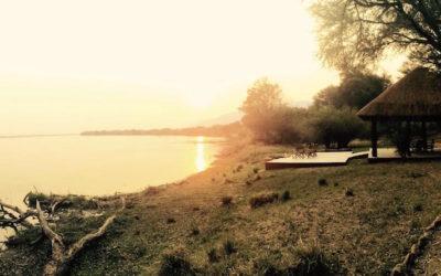 A Brief History of the Lower Zambezi National Park