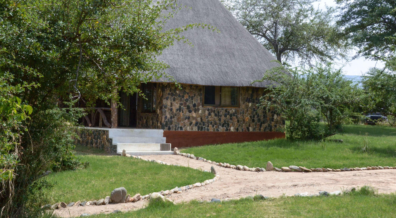 Lower Zambezi Lodge